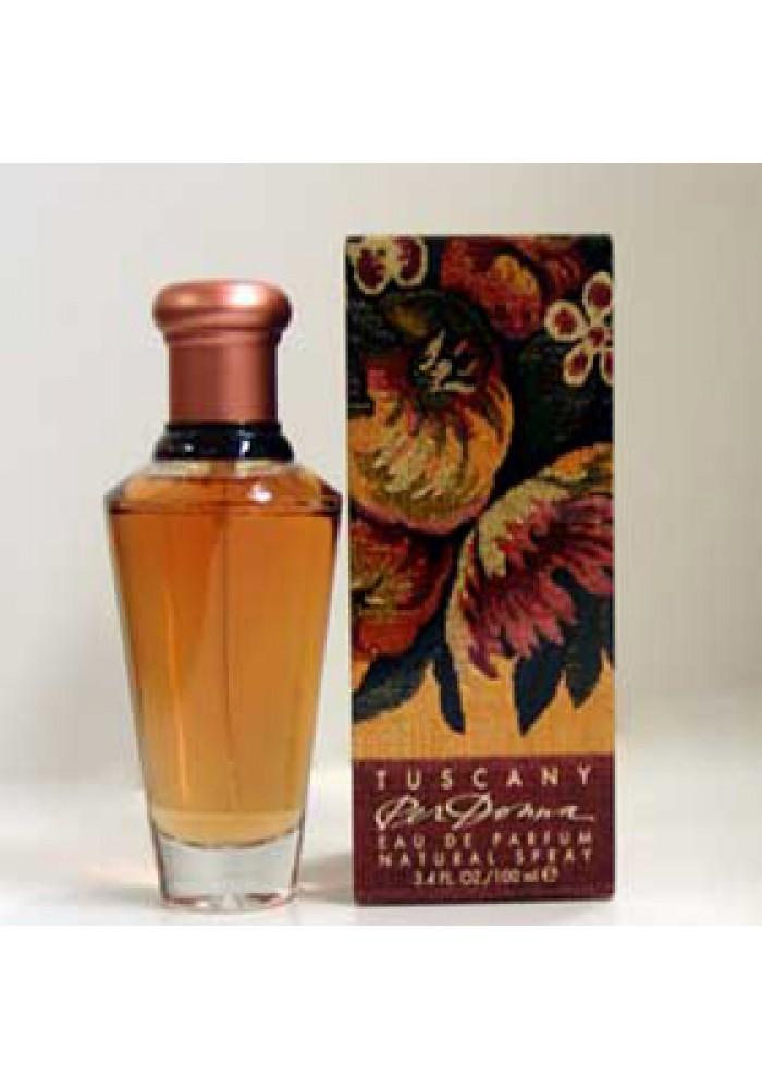 perfume tuscany mujer