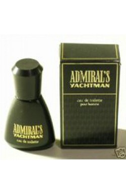 ADMIRAL,S YACHTMAN  AFTHER SHAVE 100 ml.