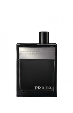 PRADA AMBER INTENSE MEN EDT 100 ml.