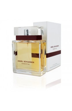 * ANGEL SCHLESSER WOMAN ESSENTIAL EDT 100 ml.