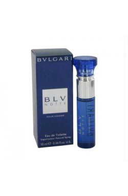 BLV NOTTE POUR FEMME 10 ml.MINI MUJER