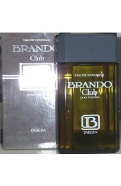 BRANDO CLUB  EDT  55ml.
