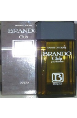 BRANDO CLUB AFTHER SHAVE EMULSION 135 ml.