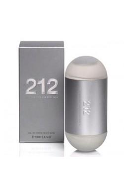 212 CAROLINA HERRERA EDT 100 ml.
