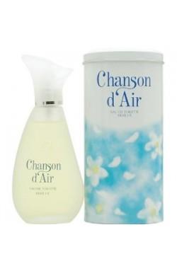 CHANSON D,AIR EDT 100 ml.