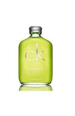 C.K. ONE ELECTRIC  EDT 100 ml.