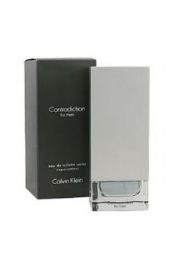 *C.K.CONTRADICTION EDT 100 ml.