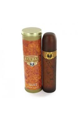 CUBA GOLD EDT 100 ml: