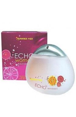 ECHO SUMMER FIZZ EDT 100 ml.