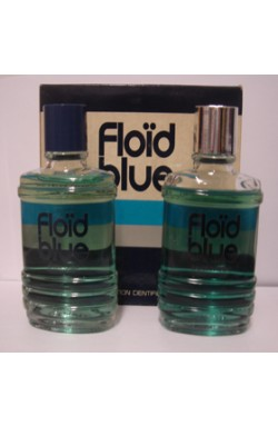 FLOID BLUE SET EDT + AFTHER SHAVE