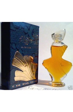 PHEDRE EDT 10 ml. MINI MUJER