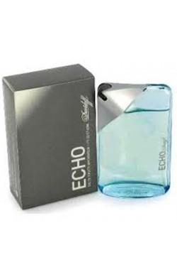 ECHO  DAVIDOFF MEN EDT 100 ml.