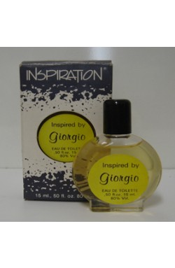 INSPIRATION EDT 15  ml.