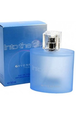 INTO THE BLUE EDT 50 ML.
