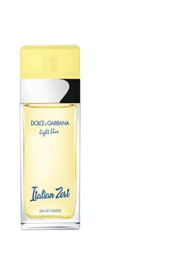 LIGHT BLUE ITALIAN ZEST EDT 100 ml.EDIC.LIMIT.