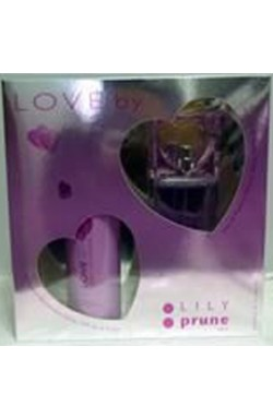 LOVE BY SET EDT 75 ml + DEO 150 ml.