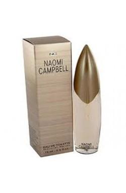 NAOMI CAMPBELL EDT 75 ML.