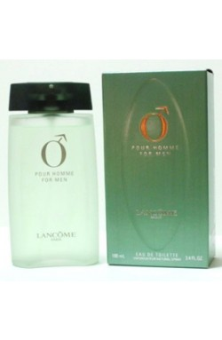 OH LANCOME FOR MEN EDT 100 ML.