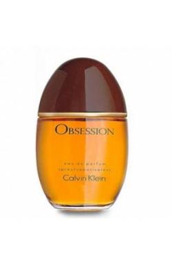 OBSESION EDP 100 ml.