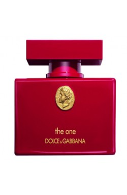 THE ONE EDP 75 ml.EDIC.LIMIT. RED