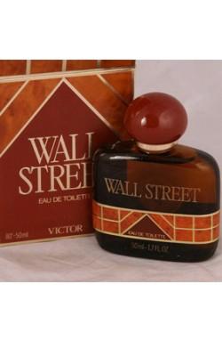 WALL STREET EDT 50 ML