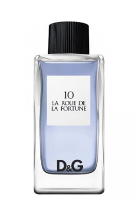 Nº 10 LA ROUE DE LA FORTUNE EDT 100 ml.