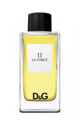 Nº 11 LA FORCE EDT 100 ml.