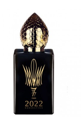 2022 GENERATION BLACK EDP 50 ML.