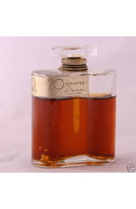 20 QUILATES-PLATINO EDP- SET 20 ml. 2O QUILATES Y 20 ml. PLATINO
