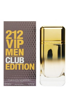212 VIP MEN CLUB EDT 100 ML.