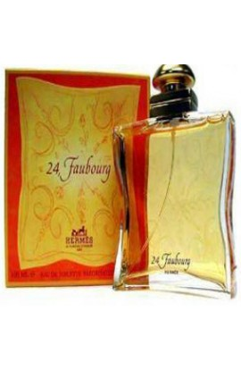24 FAUBOURG EDT 100 ml.