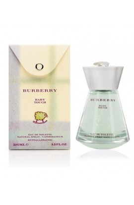 *BABY TOUCH EDT 100 ml.