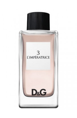 Nº 3 LA EMPERATRICE EDT 100 ml.