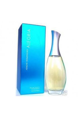 ALEGRIA WOMAN EDT 100ML
