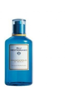 BLU MEDITERRANEO MANDORLO DI SICILIA EDT 120 ML.
