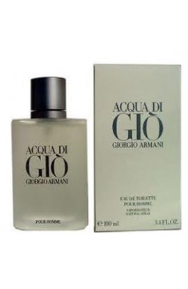 ACQUA DI GIO EDT 100 ml.
