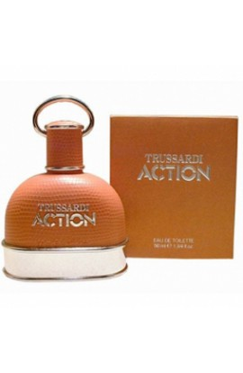 ACTION  WOMAN EDT 50 ML.