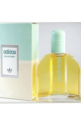 ADIDAS EDT WOMAN 100 ml.(CAJA ANTIGUA)