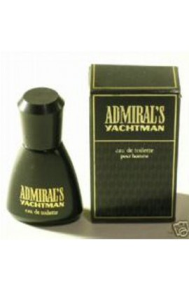 ADMIRAL,S YACHTMAN EDT 100 ml.