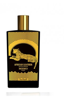 CUIR NOMADES AFRICAN LEATHER EDP 75 ML.