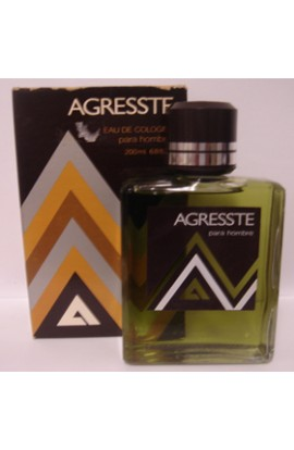 AGRESSTE EDT 200 ml.