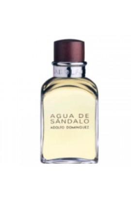 AGUA DE SANDALO EDT 120 ml.