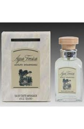 AGUA FRESCA  EDT 120 ml.