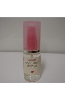 NATURAL DE ROSAS EDT 30 ml.
