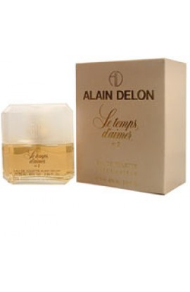 LE TEMPS D,AIMER EDT 125 ml.