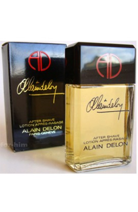 ALAIN DELON HOMME AFTHER SHAVE . 125 ml.