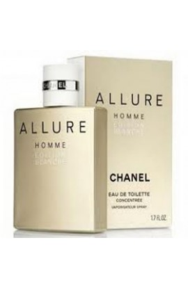 ALLURE EDITION BLANCHE EDT 100 ml.