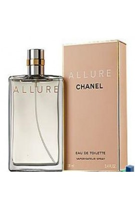 ALLURE EDT 100 ml.
