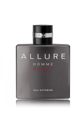 ALLURE SPORT EXTREM EDT 100 ML.