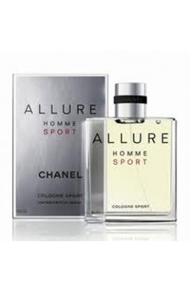 ALLURE SPORT EDT 150 ml.